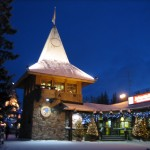 Some interesting places in Rovaniemi to start with