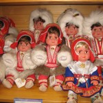 The fascinating Sámi dresses