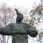 Art, architecture and memorials in Rovaniemi, part 3