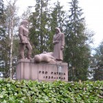 Art, architecture and memorials in Rovaniemi, part 2
