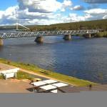 Rovaniemi web cameras