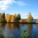 Vibrant autumnal period (Ruska)