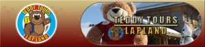 teddy tours