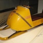 Snowmobiles and their history