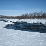 Ice-fishing expedition to the Upper-North of Lapland, part 2