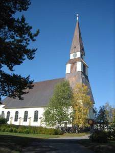 15.9.2006 Kirkko