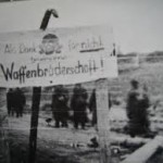 The Germans in Rovaniemi, the evacuation and the reconstruction