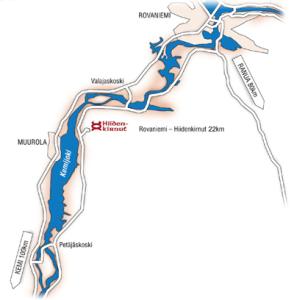 kartta hiidenkirnut